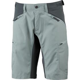 Lundhags Makke Shorts Damer, grå